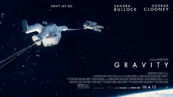 movie Gravity