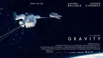 movie Gravity