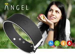 Angel sensor bracelet